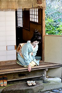 In Japan, it is considered disrespectful to fail to remove shoes before entering a home.