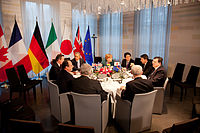 Japan is a member of both the G7 and the G20