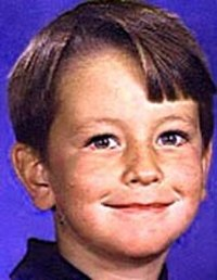Disappearance of Derrick Engebretson