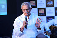 List of awards and nominations received by Gulzar