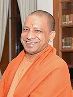 List of chief ministers of Uttar Pradesh