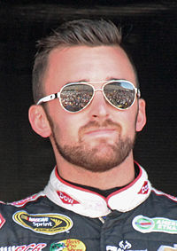 Austin Dillon (shown in 2015) took over RCR's flagship car in 2014.