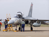 Republic of China Air Force Indigenously produced fighter airplane