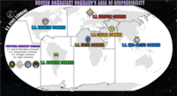 Unified combatant command