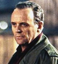 Anthony Hopkins starred with Thompson in Howards End (1992) and The Remains of the Day (1993).