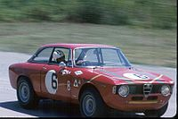 History of the Trans-Am Series