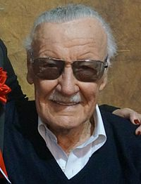 List of cameo appearances by Stan Lee