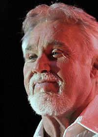 Kenny Rogers discography