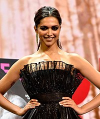 List of awards and nominations received by Deepika Padukone