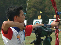 Philippines at the 2008 Summer Olympics