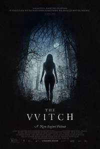 The Witch (2015 film)