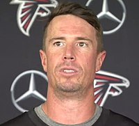Matt Ryan (American football)