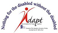 ADAPT – Able Disable All People Together