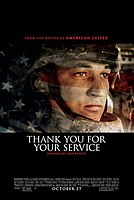 Thank You for Your Service (2017 film)