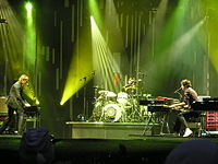 Keane discography