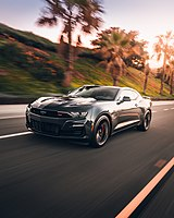 alt=2020 Camaro 2SS in Shadow Gray Metallic with Carbon Flash Wheels 2020 Camaro 2SS in Shadow Gray Metallic with Carbon Flash Wheels