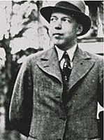 Mika Waltari (1908–1979), better known for his historical novels, also wrote crime novels such as Inspector Palmus.