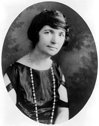 Goldman joined Margaret Sanger in crusading for women's access to birth control; both women were arrested for violating the Comstock Law.