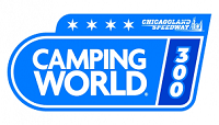 Camping World 300 (Chicagoland)