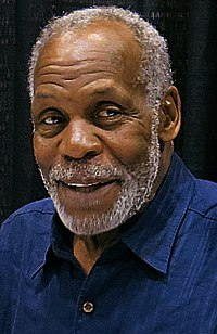 Danny Glover appears as Derek Morgan's father.