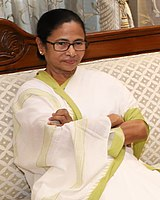 List of female Indian chief ministers