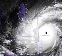 Sabah is located south of the typhoon belt, making it insusceptible to the devastating effects of the typhoons which frequently batter the neighbouring Philippines, such as the Typhoon Haiyan in 2013.