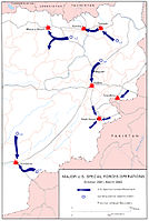 United States invasion of Afghanistan