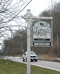 Throughout his career, Portman and his family have resided in Terrace Park, Ohio
