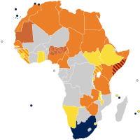 LGBT rights in Africa