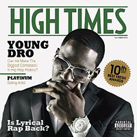 High Times (Young Dro album)