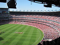 The Anzac Day clash is one of the marquee fixtures in the AFL home and away season.