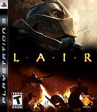 Lair (video game)