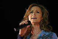 Chely Wright discography