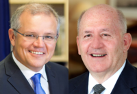 First Morrison Ministry