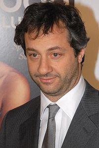 Apatow in 2007