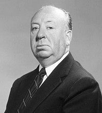 Alfred Hitchcock has been ranked as one of the greatest and most influential British filmmakers of all time.