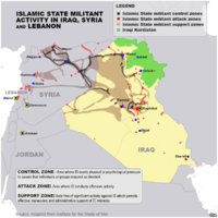 Military situation in 2015