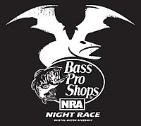 Bass Pro Shops NRA Night Race