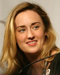 Ashley Johnson portrayed Ellie in Left Behind, reprising the role from The Last of Us.