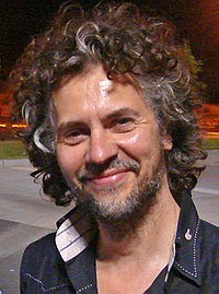 Wayne Coyne (pictured) co-wrote and co-produced several songs on Miley Cyrus & Her Dead Petz.