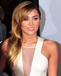 List of songs recorded by Miley Cyrus
