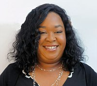 Shonda Rhimes, co-executive producer of How to Get Away with Murder