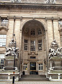 List of Nobel laureates affiliated with Imperial College London
