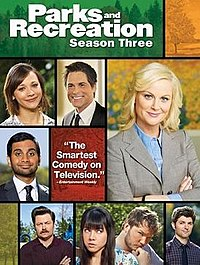 Parks and Recreation (season 3)