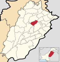 Chiniot District