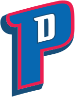 Alternate logo used from 2005 to 2017.