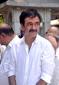 List of awards and nominations received by Rajkumar Hirani