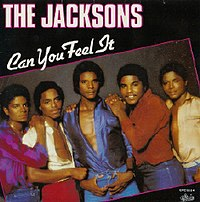 Can You Feel It (The Jacksons song)