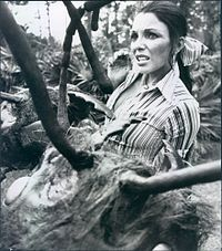 Collins in Empire of the Ants (1977)
