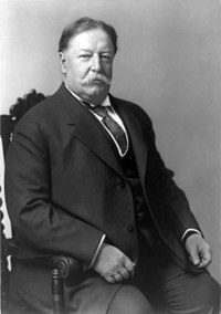 Presidency of William Howard Taft